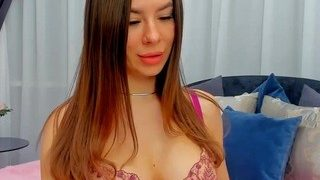 Amor-Amore nude in live sex chat